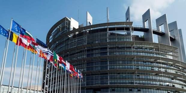 Белорусской оппозиции предложили офис в Брюсселе