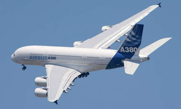 Внутри самого дорогого частного самолета мира ценой в 500 миллионов долларов: видео