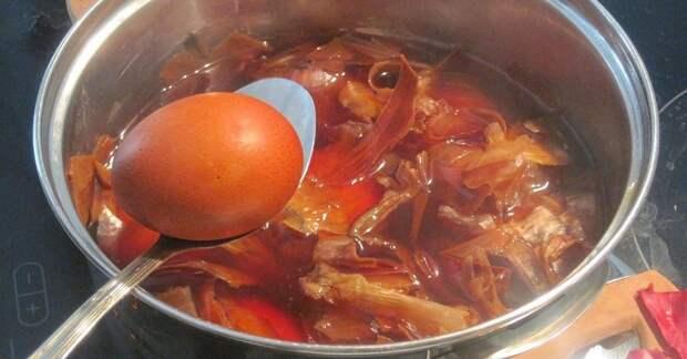 Как сварить яйца, чтобы они не треснули
