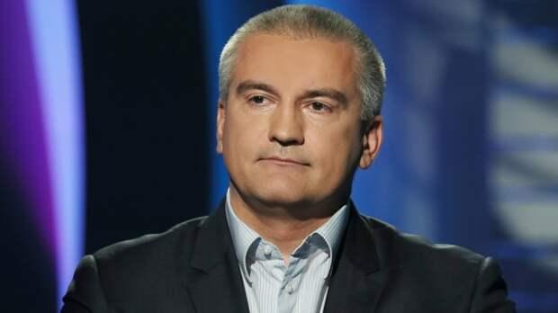 Сергей Аксёнов отказался от мандата депутата Госсовета Крыма