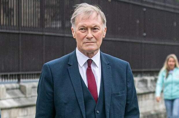 В Англии зарезали депутата парламента