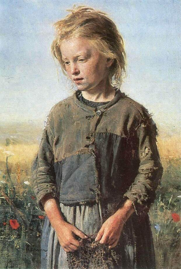 Илья Репин. Самая дорогая картина