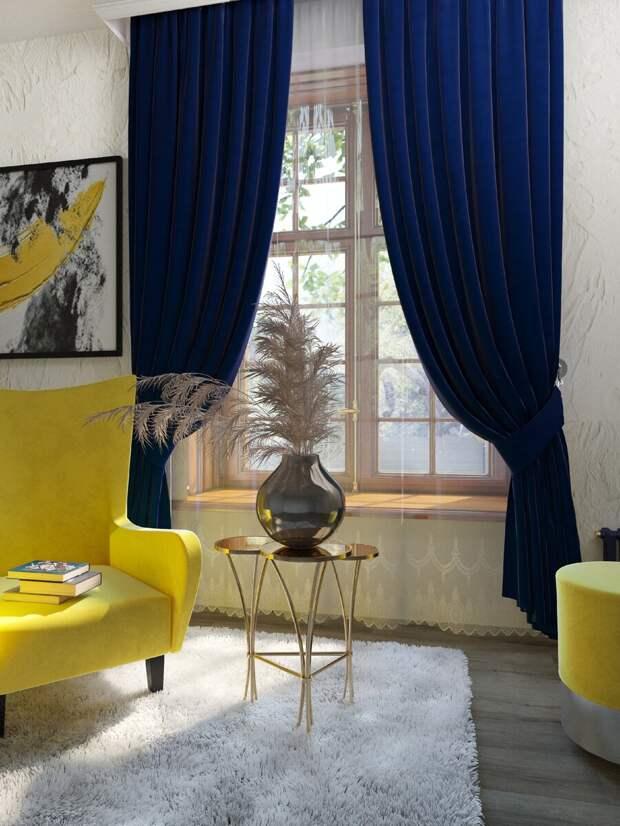 А вы знали, что декоративная отделка на шторах — не только для красоты?