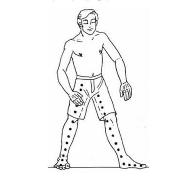 ПОСТУКИВАНИЕ: простая техника китайской медицины для ОЧИЩЕНИЯ ОРГАНИЗМА