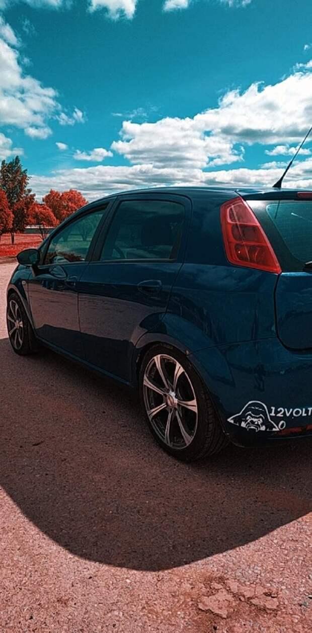 Бюджетный оцинкованынй и красивый авто за 200тыс.руб.
