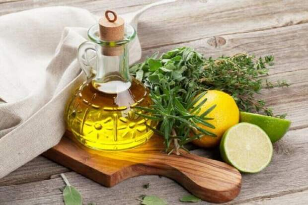 Оливковое масло: естественный разжижитель крови и защита от инсульта