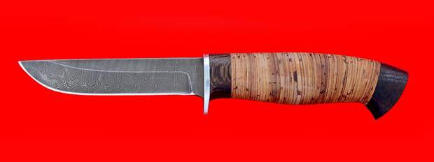 Дамасские ножи: в чем заключается уникальность такого холодного оружия?