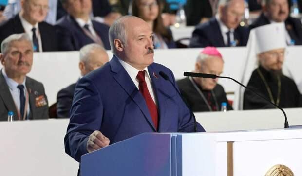 Аналитик Чалый указал на признак разложения режима Лукашенко