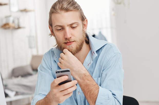 Сбой произошёл в мобильном приложении «Сбербанка»