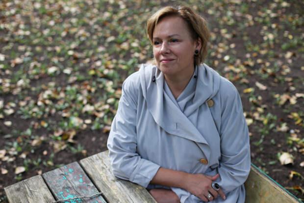 Екатерина Мень: «Я бы сожгла свой дом, чтобы проснуться в мире без аутизма»