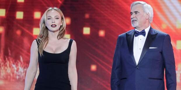 Меладзе и Джанабаева рассказали о радостном событии