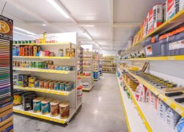 Что может предложить современный строительный магазин своим клиентам