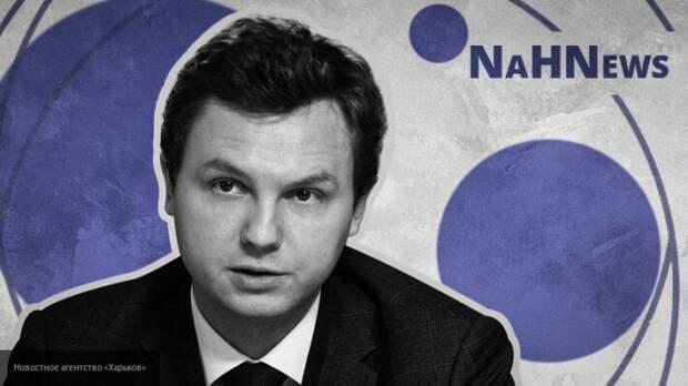 Юшков объяснил, как Россия намерена застраховаться от падения цены на нефть в будущем