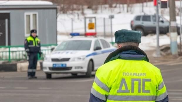 В России четверть всех погибших на дорогах в 2020 году стали жертвами нетрезвых водителей