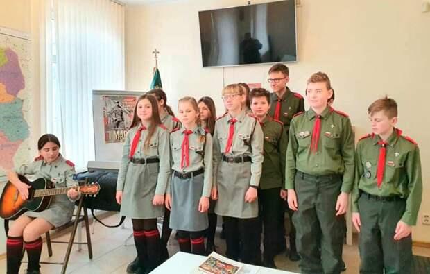 Грандиозный скандал разразился между Польшей и Белоруссией