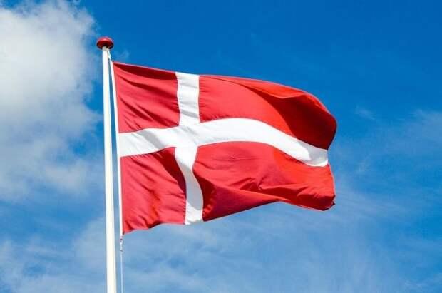 Россиянам напомнили правила въезда в Данию
