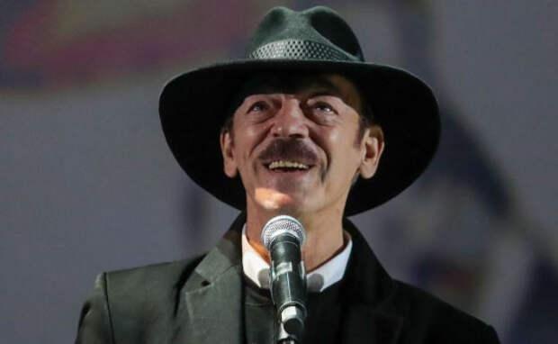 Михаил Боярский признался, что сожалеет о своем появлении в продолжении «Мушкетеров»