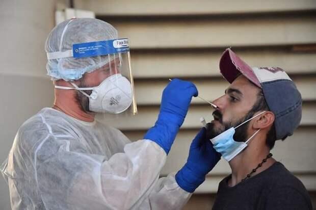 Приезжающие в Россию из Абхазии и Южной Осетии могут не сдавать тест на коронавирус