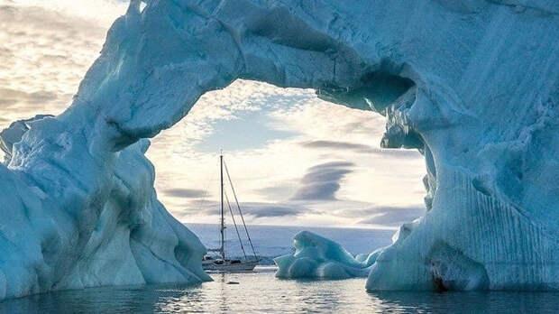Правительство решило, как развивать Арктику