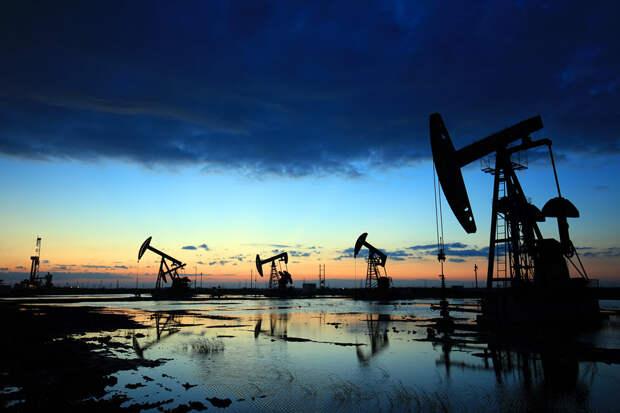 России предрекли рекордную нефтедобычу к следующему году