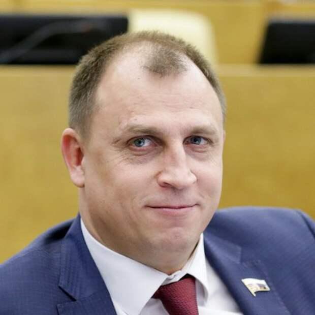 Депутата Госдумы поставили на место