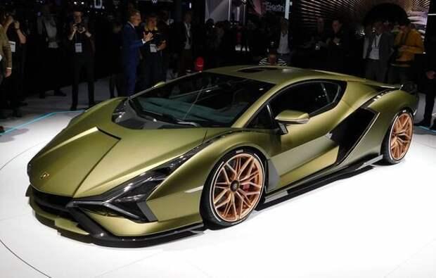 Топ 3 самых дорогих машин в мире в 2021 году