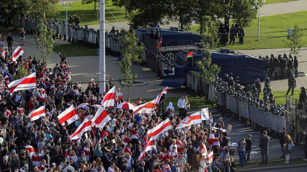 Американская НКО намерена поддержать информационные и гражданские инициативы в Белоруссии