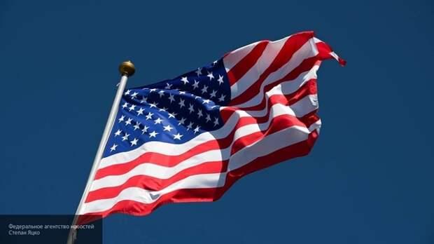 В США назвали Вашингтон главным нарушителем мирового порядка