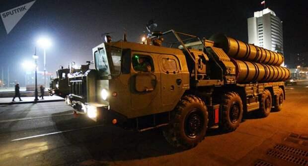 Неутешительные данные о конфигурации боекомплектов ЗРК С-400, поставленных ВВС Турции. Гол в свои ворота или контракт с дальним прицелом?