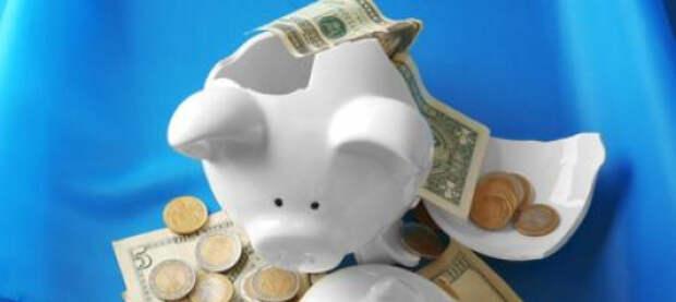 Ужасающая арифметика: украинский госдолг составляет около $92 млрд
