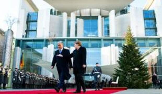 """Киев гадает, как отомстить """"азиатскому барсу"""""""