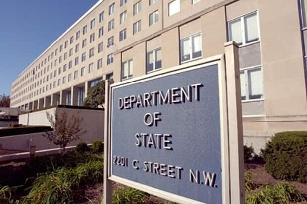 Дипломаты России посоветовали Госдепартаменту обратить внимание на нарушение прав человека в США