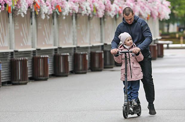 Пенсионный возраст мужчин предложили снижать после третьего ребёнка