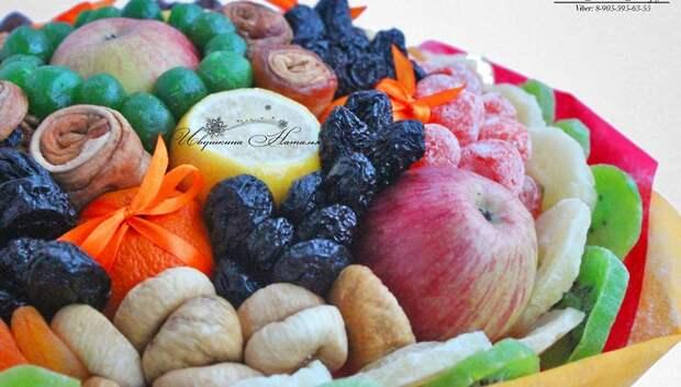 Названы продукты, которые помогут сохранить иммунитет и хорошее настроение осенью
