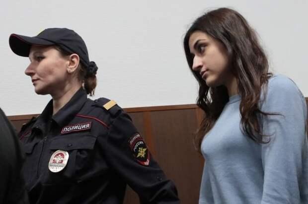 Вступило в силу решение о возврате в Генпрокуратуру дела сестер Хачатурян