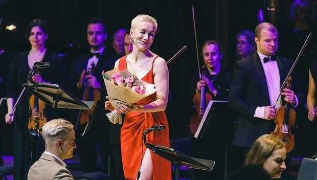 Дарья Мороз и Иван Рудин выступят на онлайн-концерте