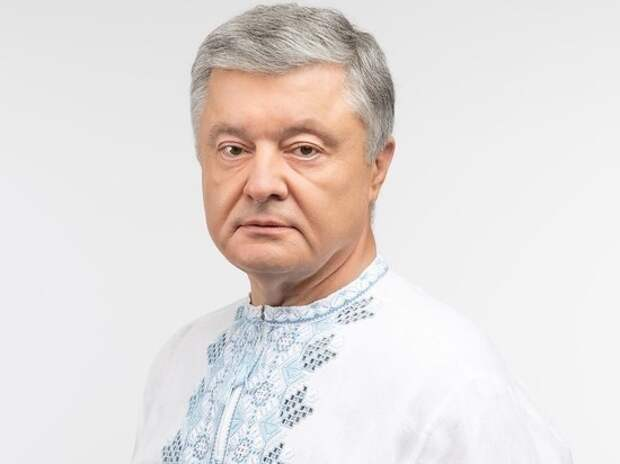 Боевик вынудил Порошенко с женой заговорить на чистом русском языке
