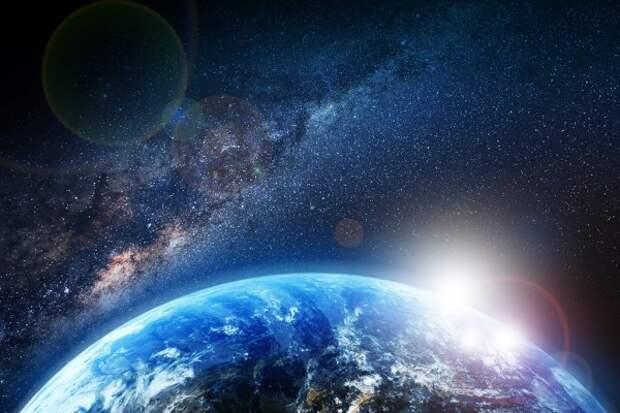 Россию считают мировым лидером в освоении космоса