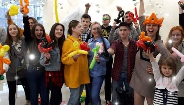 Бесплатное занятие школы социальной анимации пройдет в Подольске в воскресенье