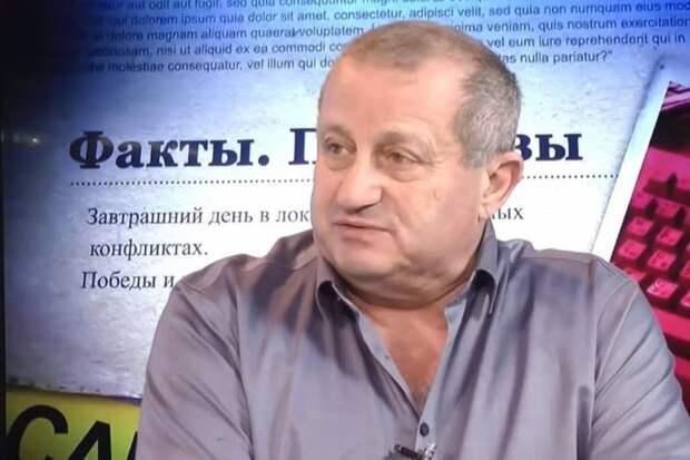 Кедми описал, в чем армия Донбасса превосходит украинскую армию