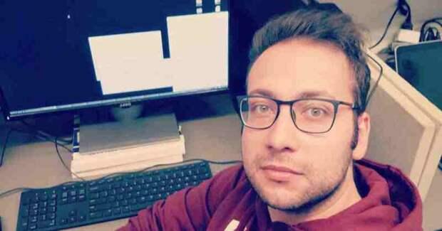 Обнаружен необычный твит, написанный пассажиром за минуты до авиакатастрофы в Иране