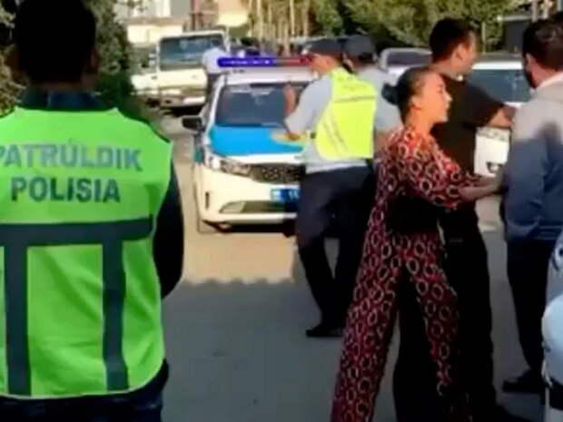Житель Алма-Аты расстрелял судебных приставов и полицейских, пришедших его выселять: 5 погибших