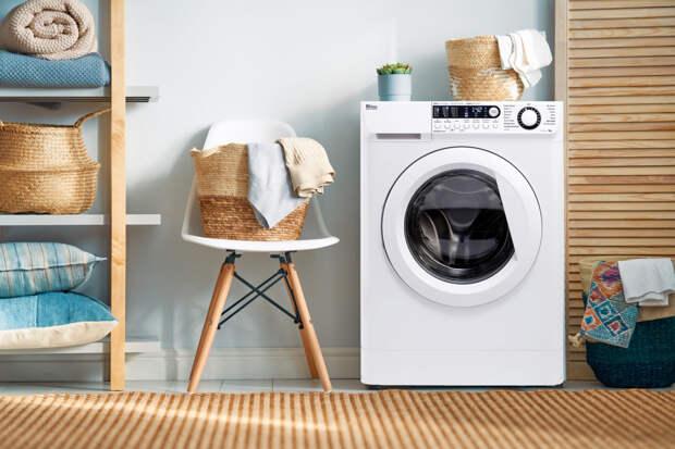 Как прокачать стиральную машину, чтобы она работала тише и вещи не пахли