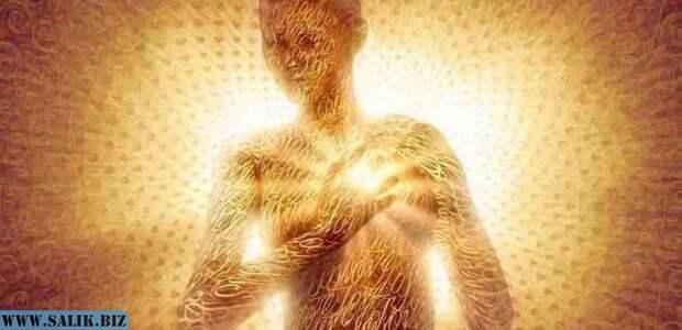 Лучшим целителем человека является его собственное тело