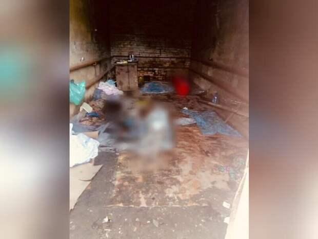 После инцидента с найденными в гараже трупами, в Могочинском районе построят морг за 19 млн рублей