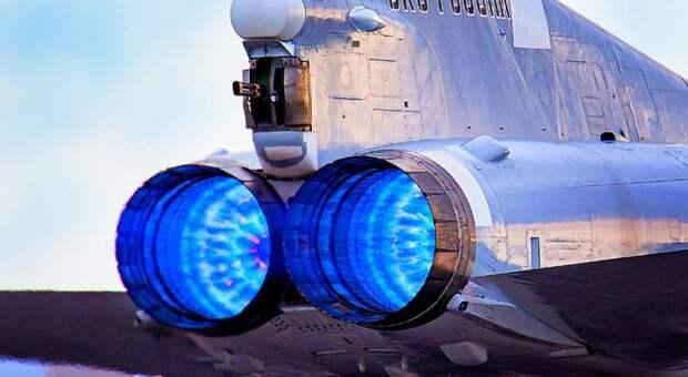 Ждать 30 лет: запрет России экспортировать НК-32 стал язвой американских инженеров