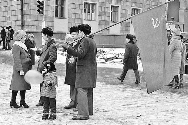 Советский миф о «долларе по 67 копеек».