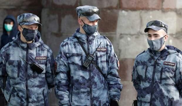 В Кремле предупредили россиян о новых мерах из-за коронавируса