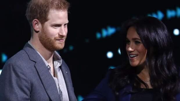 Эксперт рассказал, как интервью принца Гарри стало черной меткой для Британии