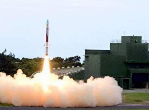 Крылатая ракета Yun Feng: новое оружие для защиты Тайваня